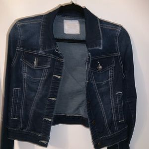 Never worn Altered State jean jacket!